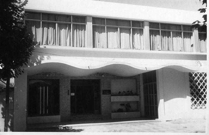 Colegio de gestión privada